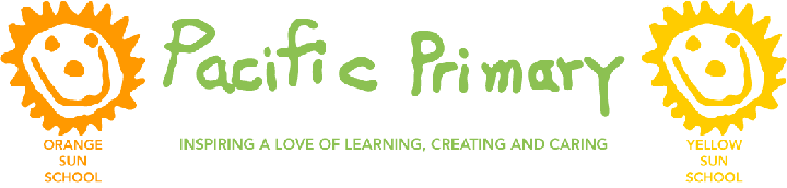 Pacific Primary School Logo