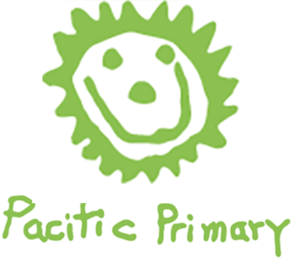 Pacific Primary School Logo